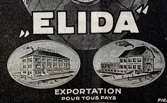 1920 Elida 1920