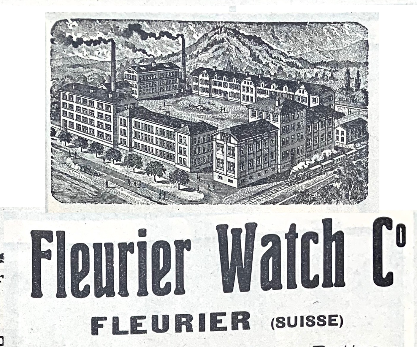 1920 Fleurier_Watch 1920