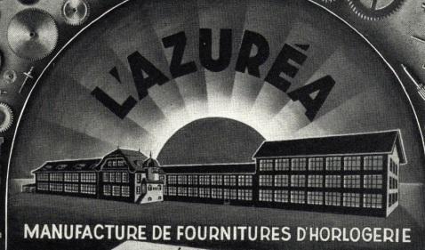 1947 Azurea 1947