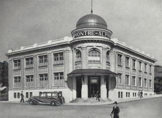 1949 Alpha_montres Pub 1949