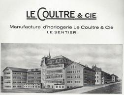1949 Jaeger_LeCoultre 1949
