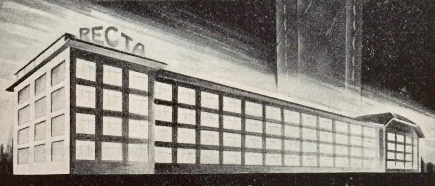 1954 Recta_manufacture