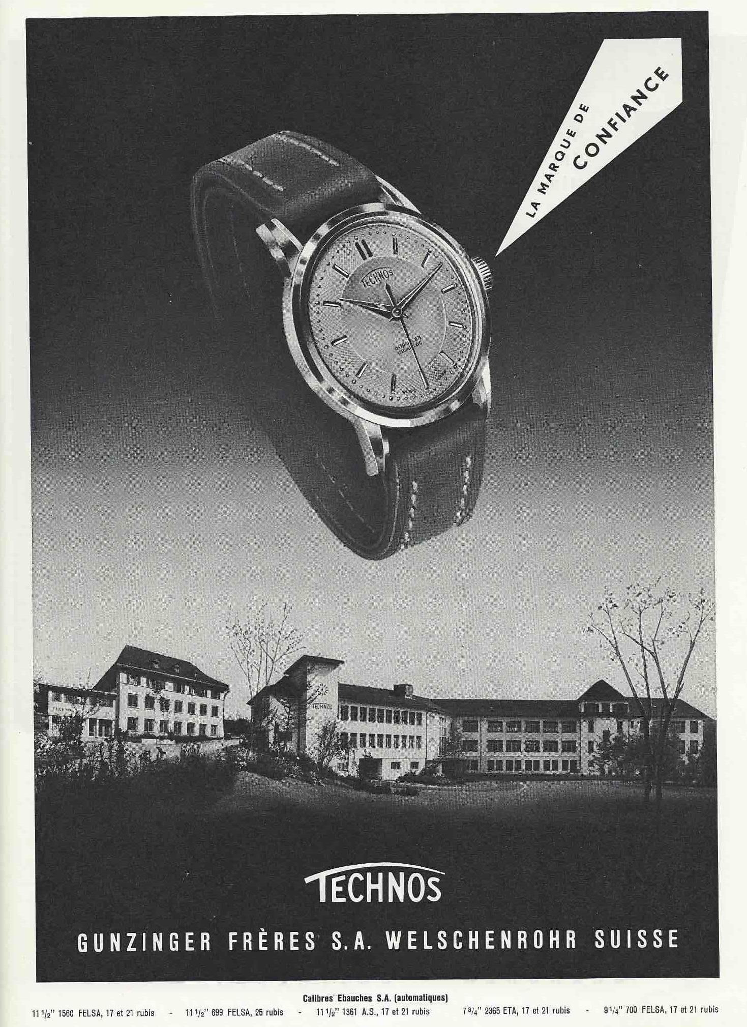 1955 Technos_Gunzinger 1955