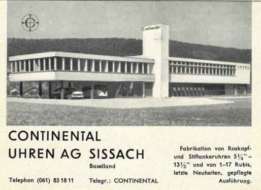 1958 uhren_AG_Sissach 1958