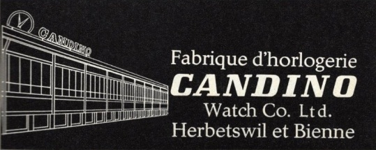 1964 Candino 1964