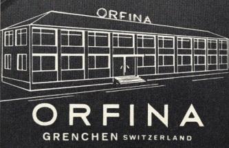 1964 Orfina 1964