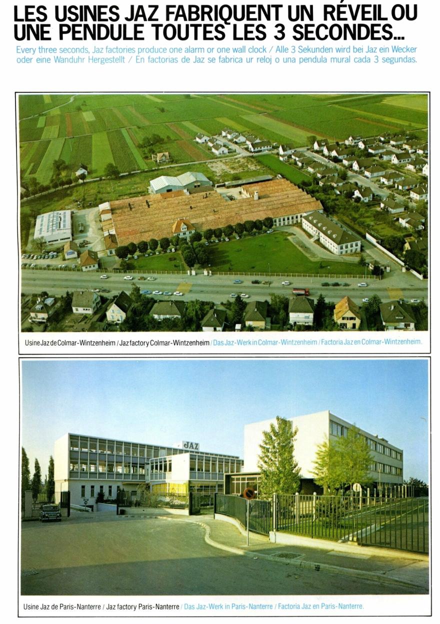 1977 wintzenheim Nanterre