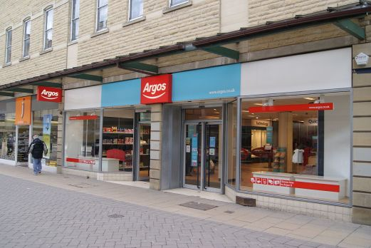 argos magasin
