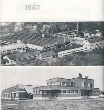 bayard 1967