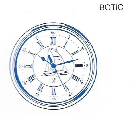 botic 1983 catalogue page 17