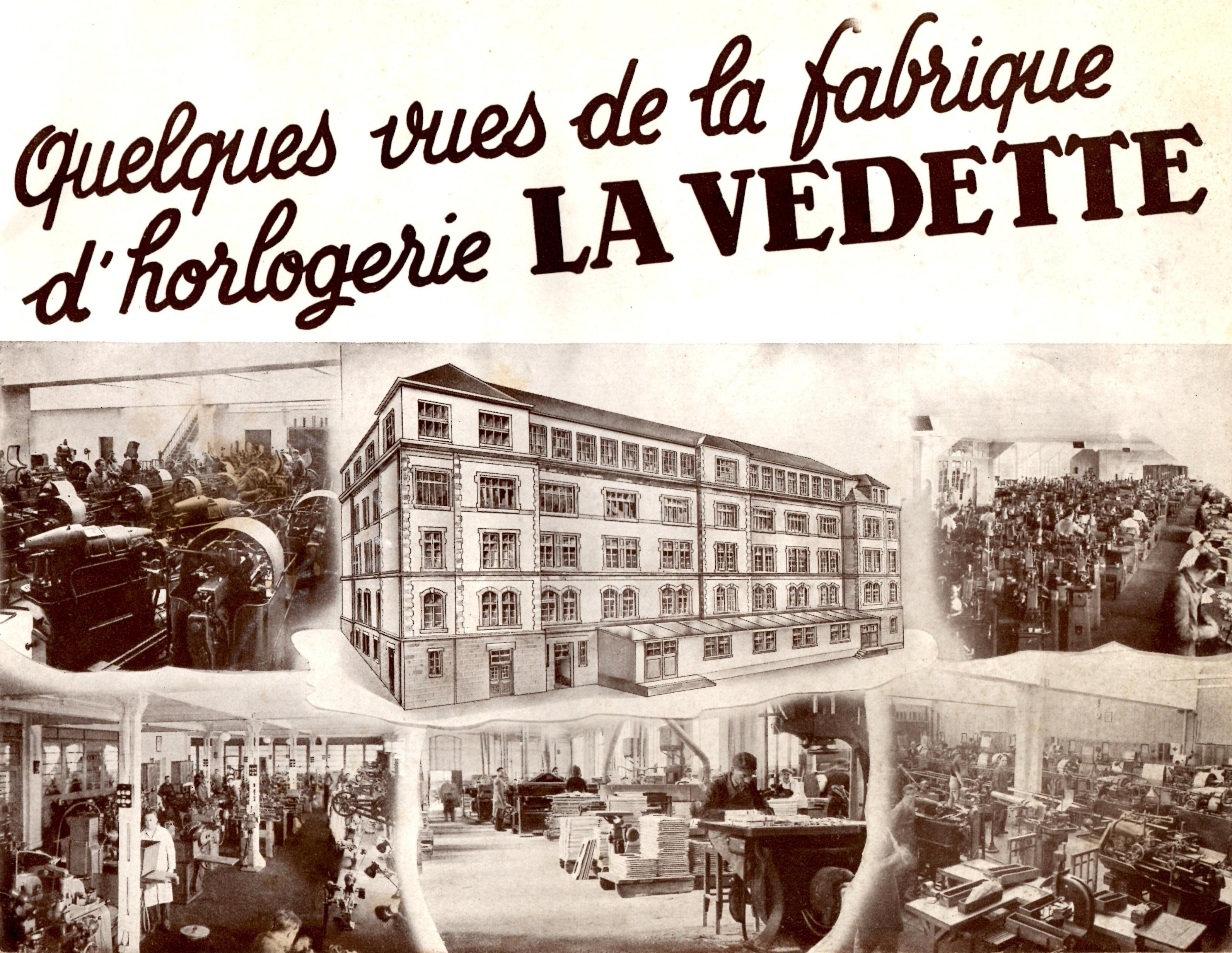 Catalogue 1950-1951 page 1