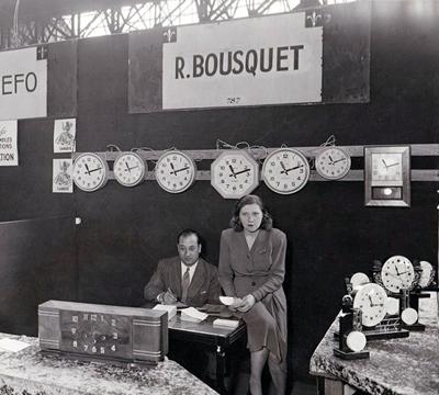 foire de Lille 1946