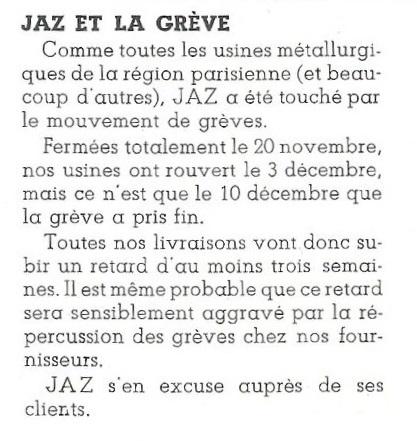 grève Jazette déc 1947 page 4