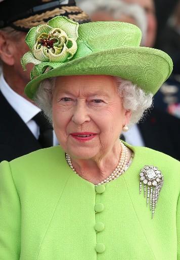 Green Queen (3)