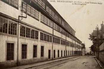 Japy Beaucourt CP 3