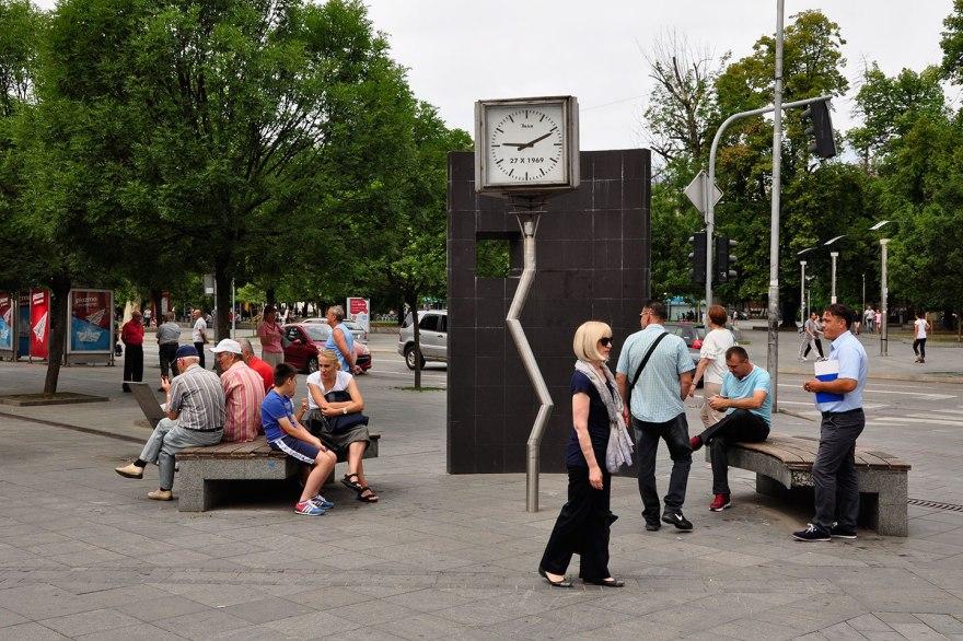 Memorial Banja luska