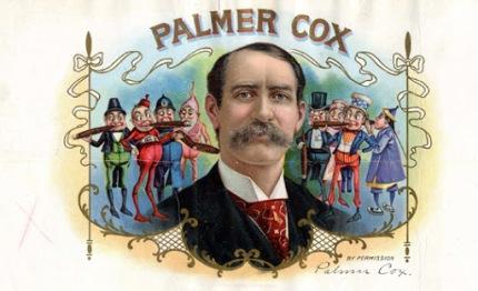 Palmer Cox (2)