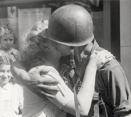 Parry LeBaiser 1944