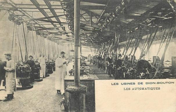 usine-de-dion-bouton à Puteaux