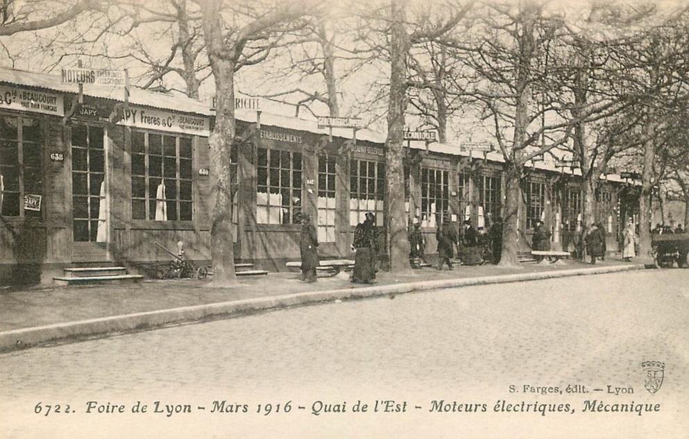 1916 Japy