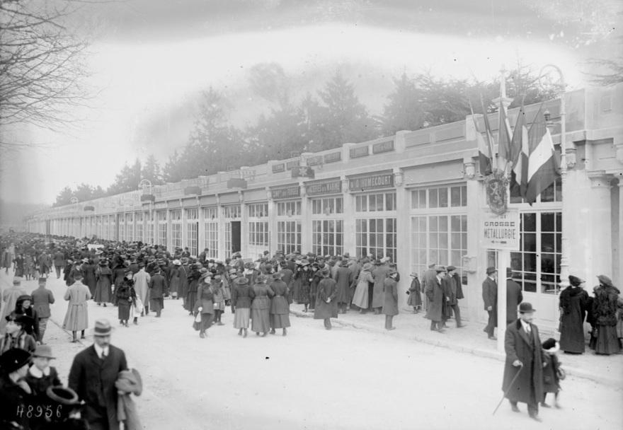 1917_Foire_de_Lyon