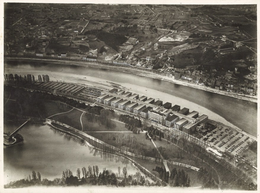 1931 Foire de Lyon