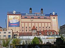 220px-Brasserie_Fischer-Schiltigheim