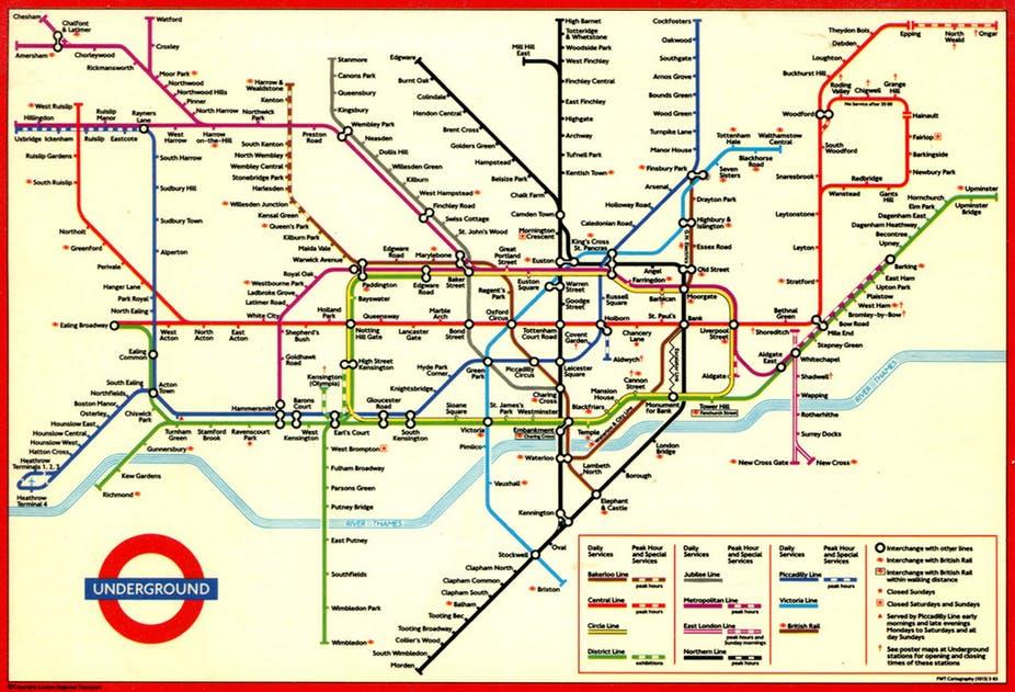 beck london