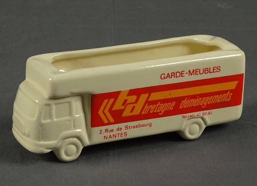 camion céramique