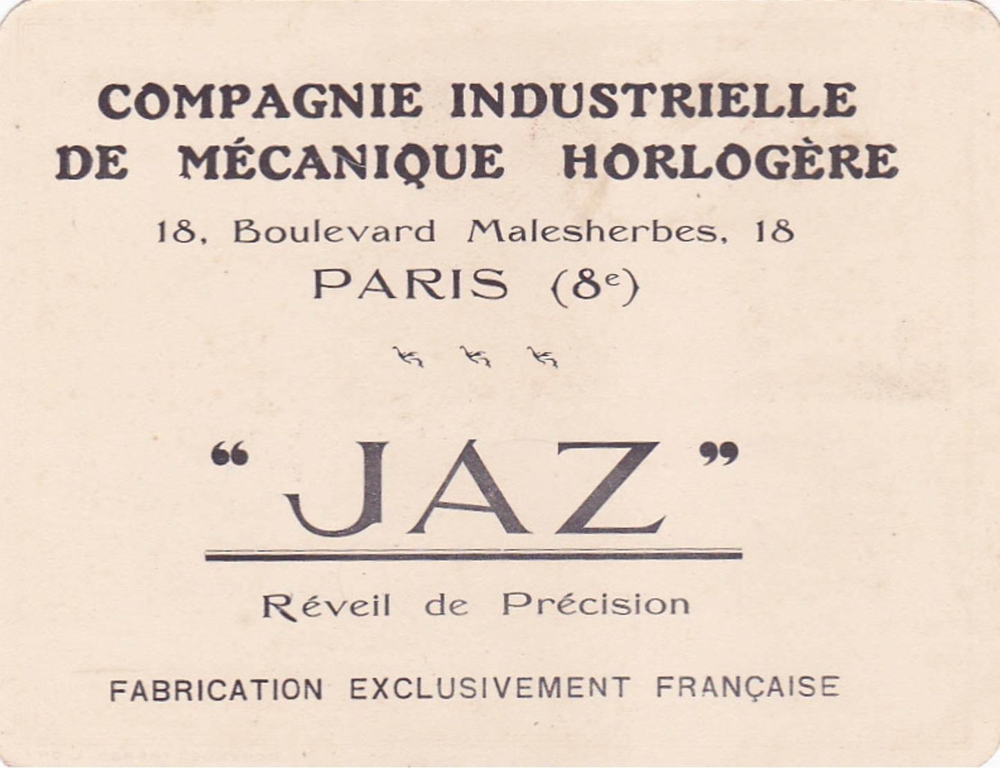 Carte acheteur 1924 CIMH.jpg verso