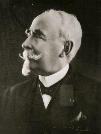 Edouard Empain