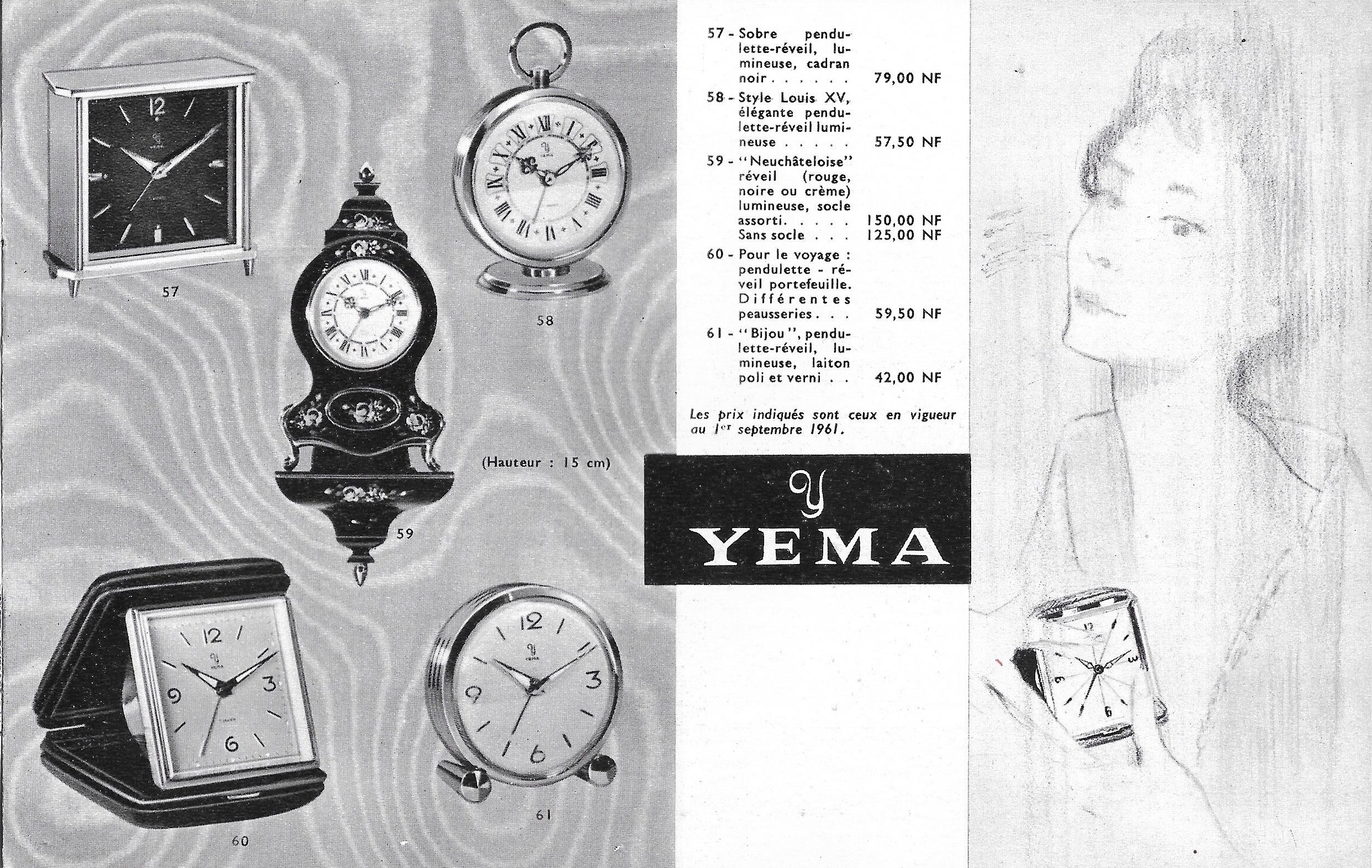 page Yema