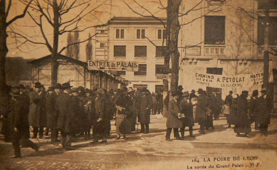 Pétolat Dijon