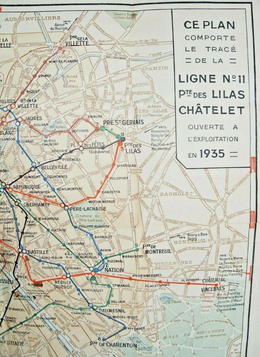plan 1935