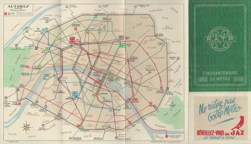 plan 1950