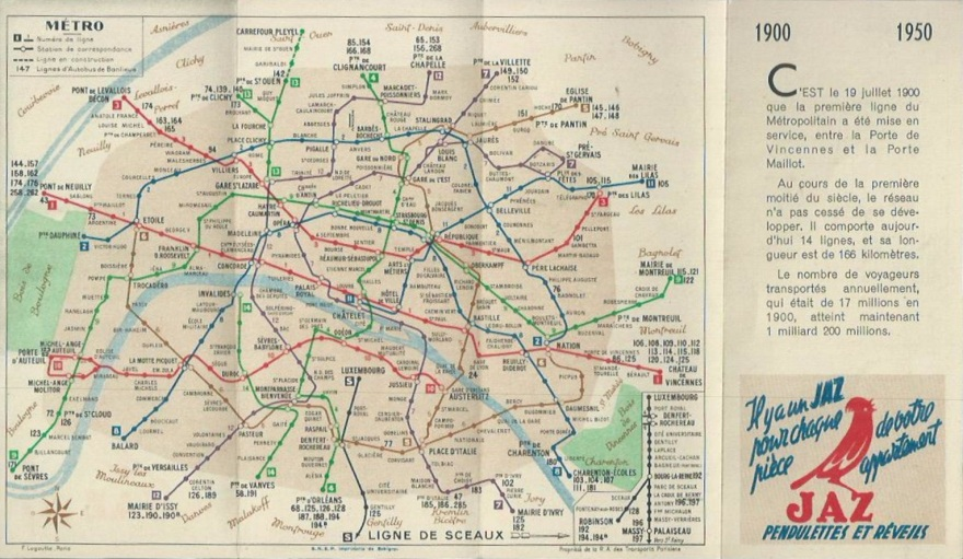 plan 1950 b