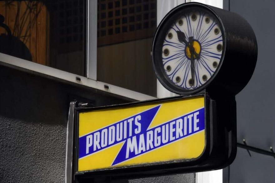 Produits Marguerite