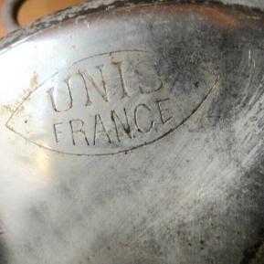 scout unis France