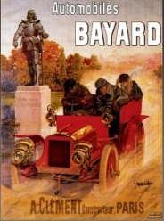 Bayard automobiles