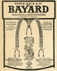 Bayard bretelle