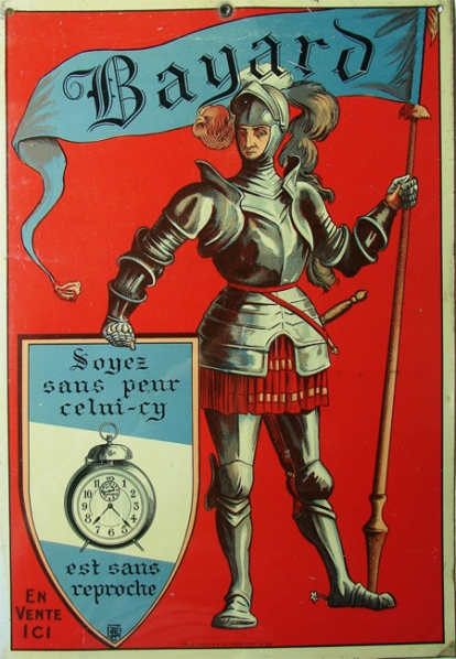 Bayard,_musée_de_Saint-NIcolas_d'Aliermont