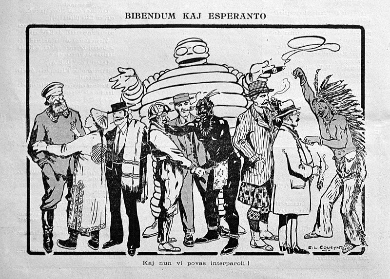 Bibendum_esperanto