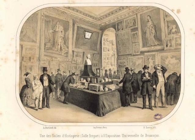 breguet 1860