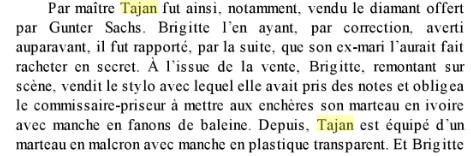 Brigitte Malcron