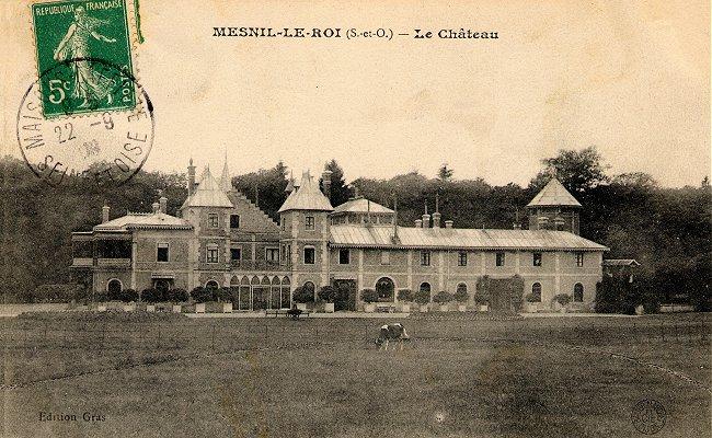 Château du Belly