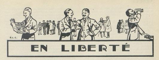 cousyn illustrateur En Liberté