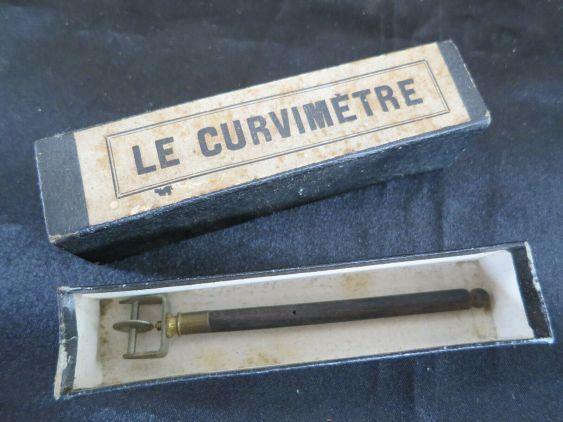 curvimètre