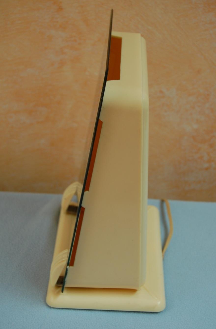 Miroir Véga profil