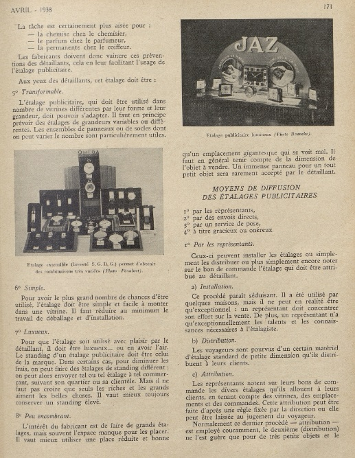 Vendre avril 1938 page 171