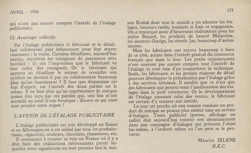 Vendre avril 1938 page 173